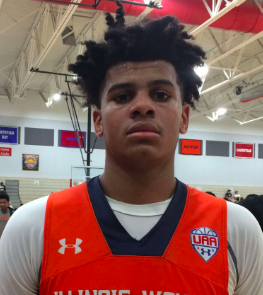 Bryce Hopkins picks up Illinois, Xavier offers after dazzling at Proviso West tourney